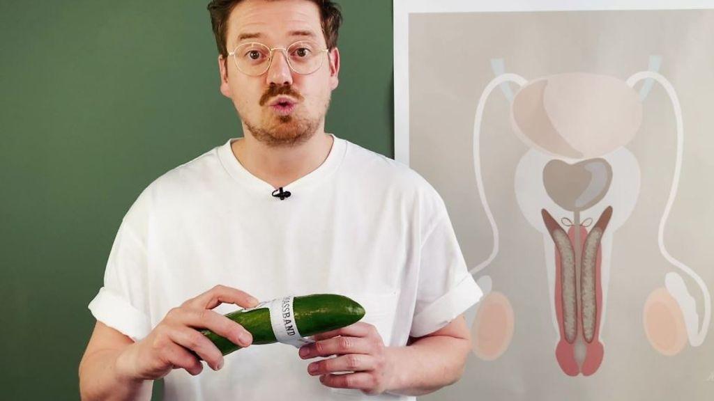 Kondom zu eng was tun