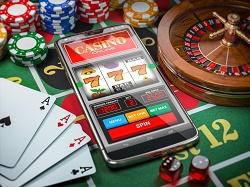 Online Glückspiel